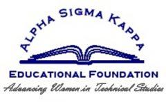 Alpha Sigma Kappa Educational Foundation